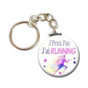 cadeau original running