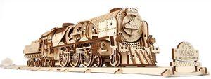 cadeau pour passionné de train